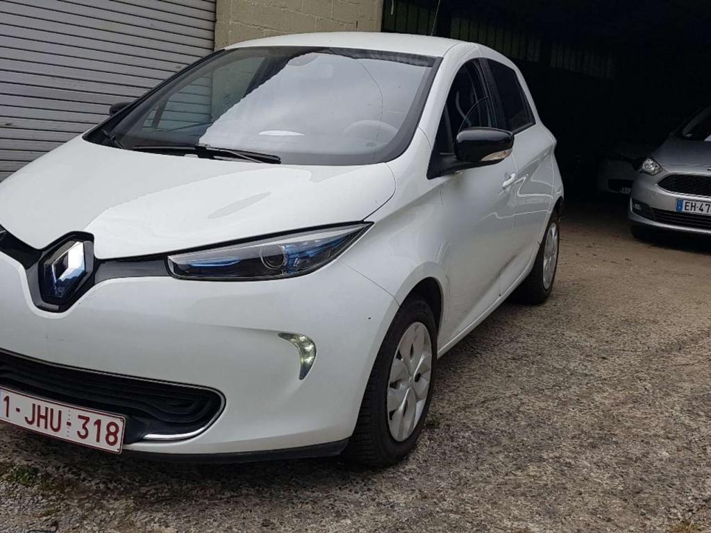 Renault ZOE 22 kWh R240 Life