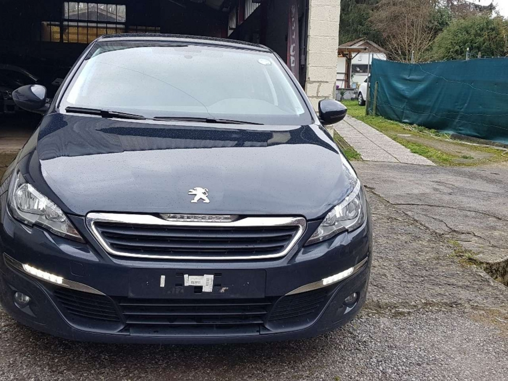 Peugeot 308 1.6 BlueHDi Active STT