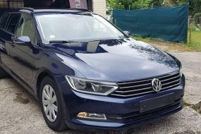 Volkswagen Passat Variant 1.6 CR TDi