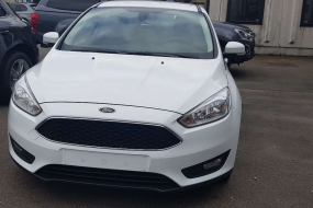 Ford Focus 1.5 TDCi ECOnetic Business Class