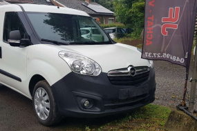 Opel Combo 1399 T CNG